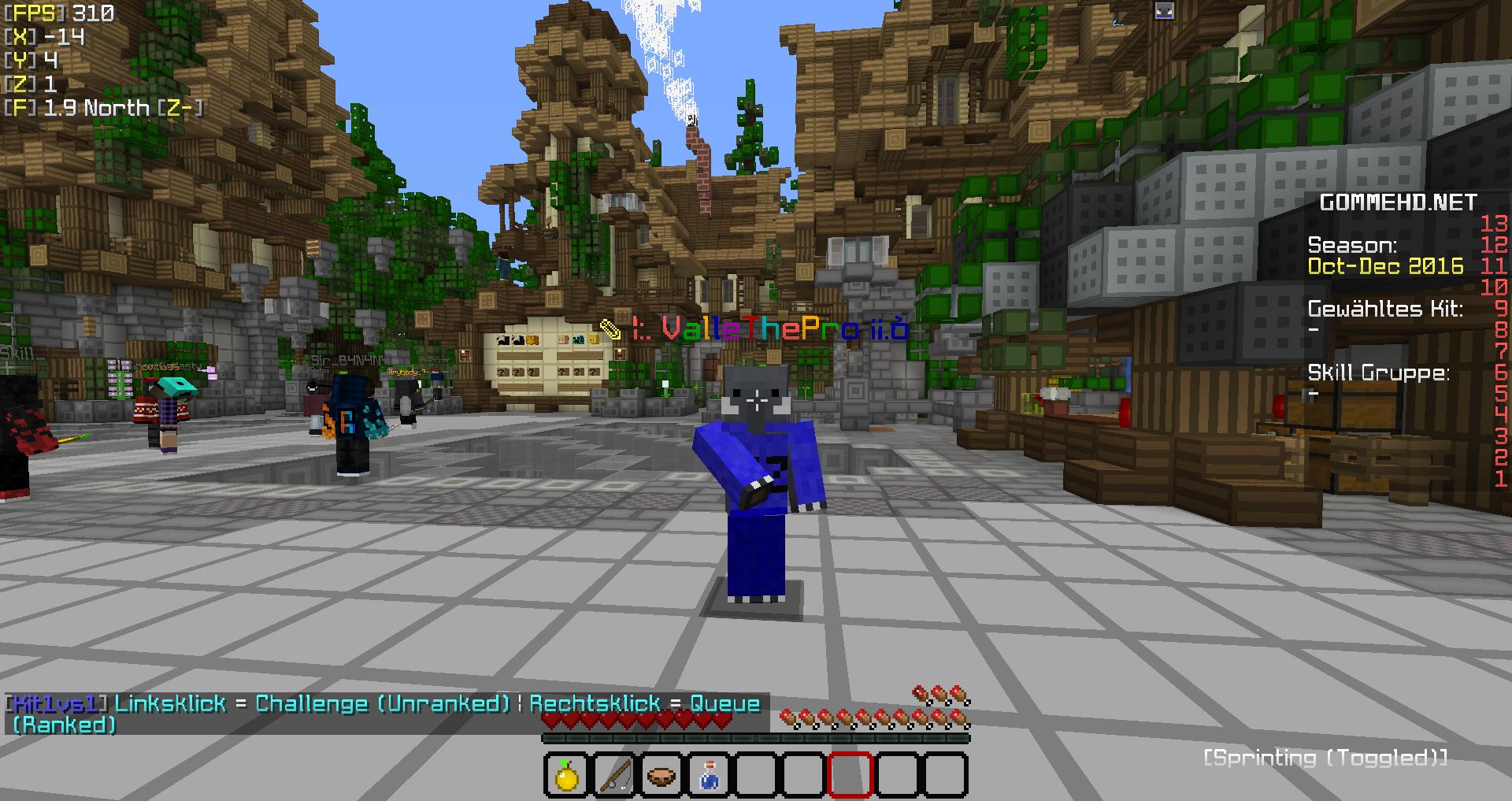 Minecraft Spielen Deutsch Spiele In Minecraft Bild - Minecraft spielen video