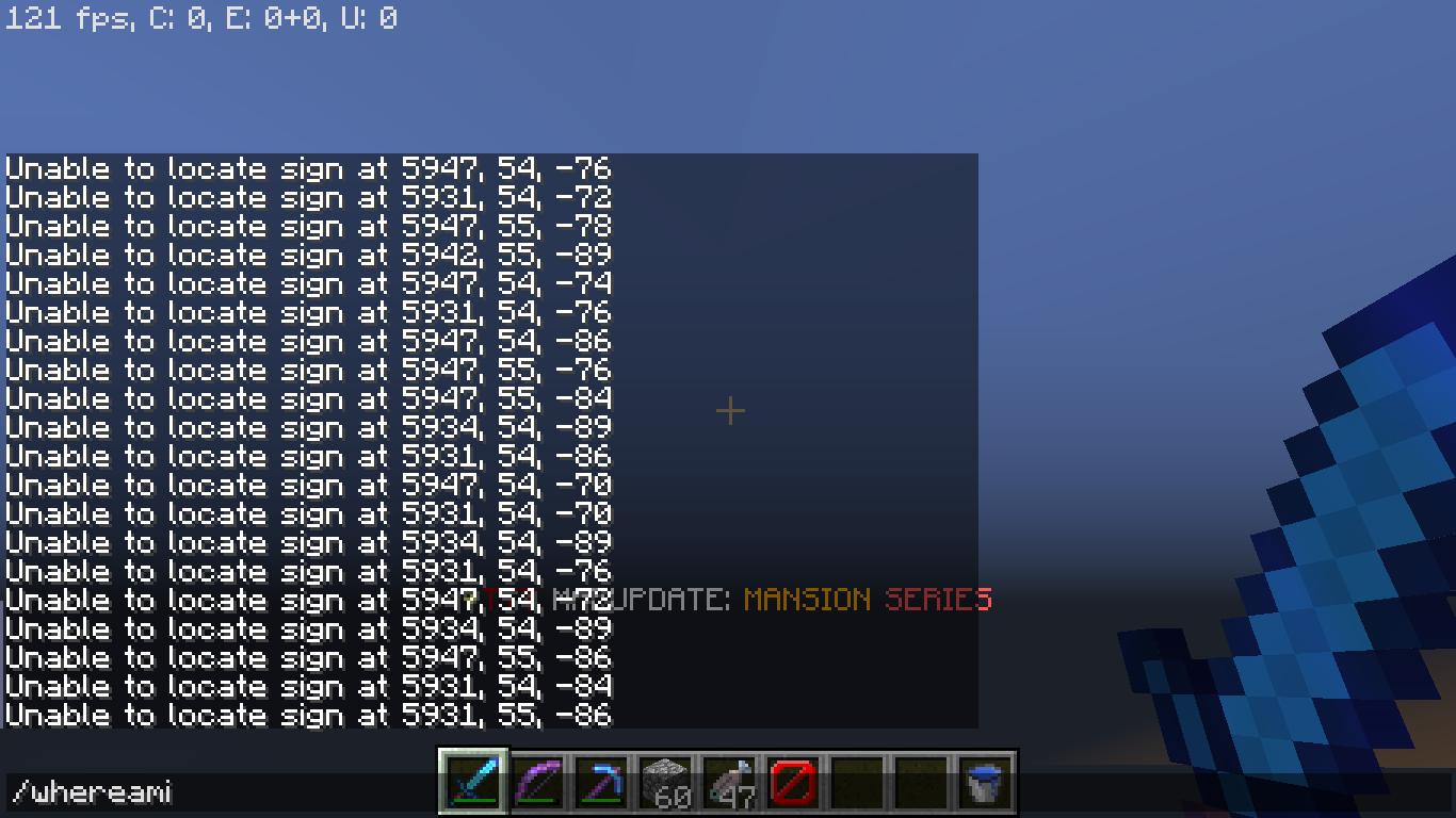 Erledigt Hilfe Habe Krassen Bug Auf Gomme Und Meinem Nitrado - Minecraft server erstellen nitrado